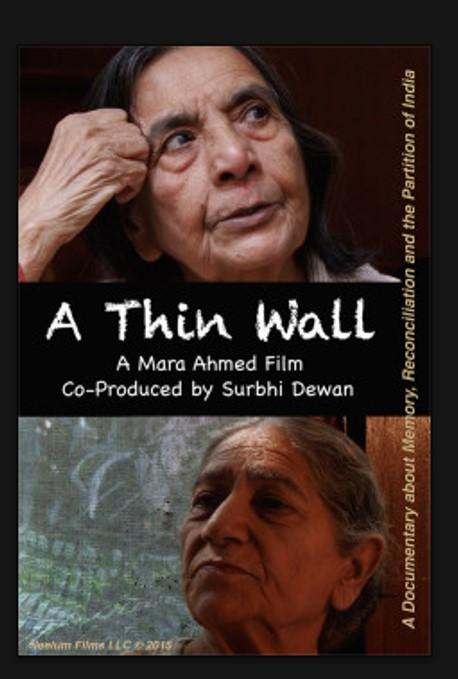 a thin wall 2